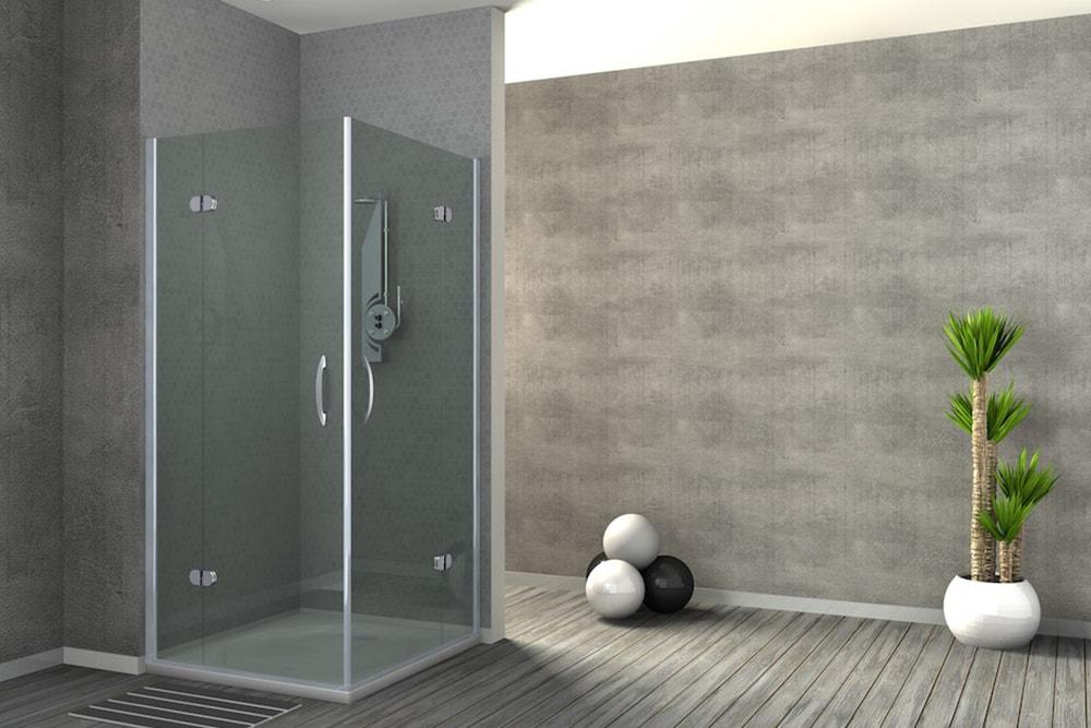 Vitrerie : Parois de douche